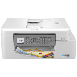 Brother® INKvestment Tank MFC-J4335DW Wireless Color Inkjet All-In-One Printer