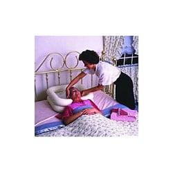 EZ-SHAMPOO® Inflatable Basin