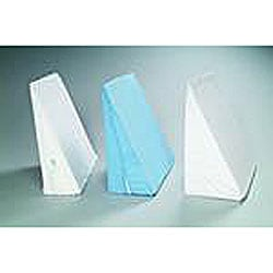 """Bed Wedge With Cover, 24"""" x 24"""" x 12"""""""