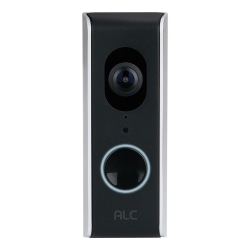 ALC Full HD 1080p Video Doorbell, AWF71D