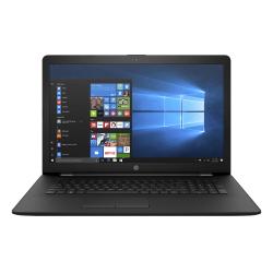 "HP 17-bs010nr Laptop, 17.3"" Screen, Intel® Pentium®, 4GB Memory, 1TB Hard Drive, Windows® 10 Home"