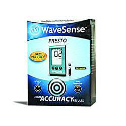 Wavesense Presto Meter Kit