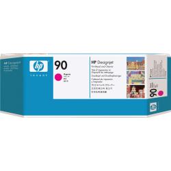 HP 90, Magenta Ink Printhead (C5056A)