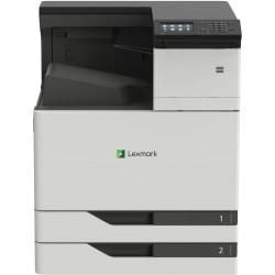 Lexmark CS920 CS921de Floor Standing Laser Printer - Color - 35 ppm Mono / 35 ppm Color - 1200 x 1200 dpi Print - Automatic Duplex Print - 1150 Sheets Input - Ethernet - 150000 Pages Duty Cycle