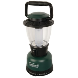 "Coleman Rechargeable LED Lantern, CPX6, 12"", Green"
