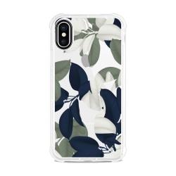 OTM Essentials Tough Edge Case For iPhone® Xs Max, Ficus, OP-XP-Z121A