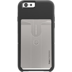 OtterBox Wagner Master Wallet - Polished Stainless Steel