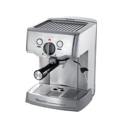 Espressione Café Minuetto Professional 2-Cup Espresso Machine, Die Cast