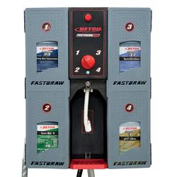 Betco® Fastdraw Pro 4-Bay Dispenser
