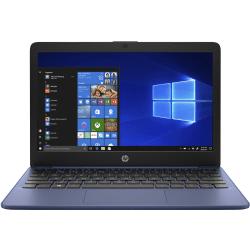 "HP Stream 11-ak0010nr Laptop, 11.6"" Screen, Intel® Celeron®, 4GB Memory, 32GB eMMC, Windows® 10 Home S-Mode, 16V14UA#ABA"