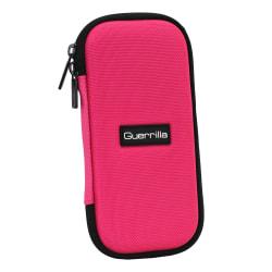 Guerrilla G3 Series Zipper Calculator Case, Pink, G3-CALCCASEPNK