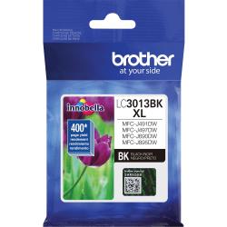 Brother innobella LC3013BK High-Yield Black Ink Cartridge