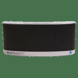 Spracht BluNote 2.0 Portable Bluetooth® Speaker, Black