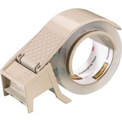 Scotch® H122 Box Sealing Tape Dispenser