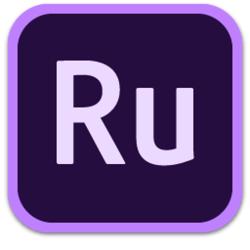 Adobe® Premiere RUSH
