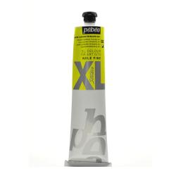 Pebeo Studio XL Oil Paint, 200 mL, Primary Cadmium Yellow Hue, Pack Of 2