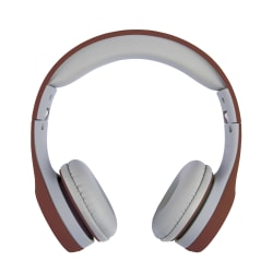 Ativa™ Kids On-Ear Wired Headphones, Red/Gray, WD-LG01-RED