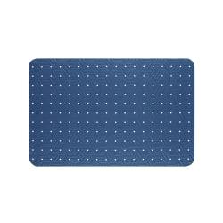 """M + A Matting Wet Step Antifatigue Floor Mat, 36"""" x 60"""", Blue"""