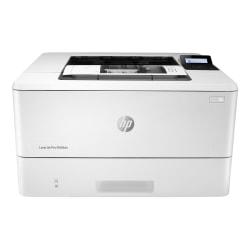 HP LaserJet Pro M404dn Monochrome (Black And White) Laser Printer