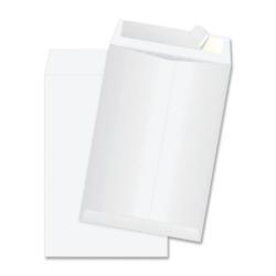 "Survivor® DuPont™ Tyvek® Padded Mailers, 9"" x 12"", White, Box Of 25"