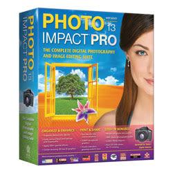 PhotoImpact Pro