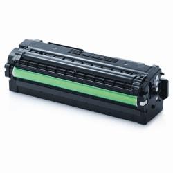 Samsung CLT-K506L High-Yield Black Toner Cartridge