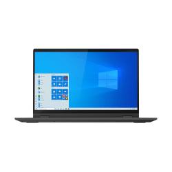 "Lenovo®Flex 5i Laptop, 15.6"" Touch Screen, Intel® Core™ i5, 12GB Memory, 256GB Solid State Drive, Wi-Fi 6, Windows® 10, 82HT004BUS"