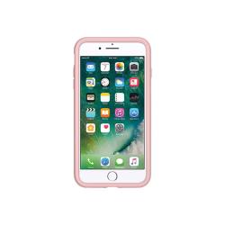OtterBox Symmetry Case - For Apple iPhone 7 Plus, iPhone 8 Plus Smartphone - Rose Gold - Shock Resistant, Drop Resistant, Bump Resistant