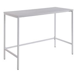 """Office Star™ Contempo 42""""W Desk, White"""