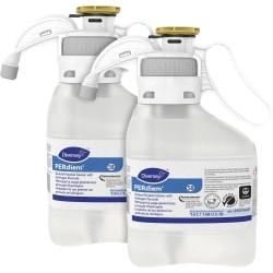 PERdiem General Purpose Cleaner - Concentrate Spray - 47.3 fl oz (1.5 quart) - Bottle - 2 / Carton - Clear