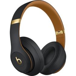 Beats by Dr. Dre Beats Studio3 Wireless On-Ear Headphones, Midnight Black