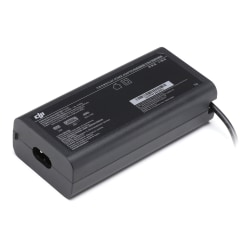 DJI Battery Charger For DJI Mavic 2 Drone Batteries, Black, CP.MA.00000039.01