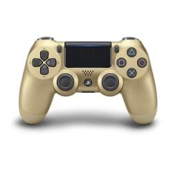 Sony® PlayStation® 4 DualShock® 4 Wireless Controller, Gold