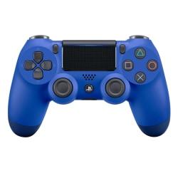 Sony® PlayStation® 4 DualShock® 4 Wireless Controller, Wave Blue