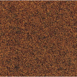 M + A Matting Stylist Floor Mat, 4' x 6', Browntone