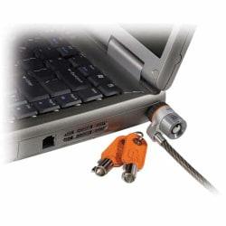 Kensington MicroSaver K64599 Security Cable Lock - Master Keyed Lock