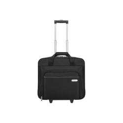 Targus® Laptop Rolling Case, Black