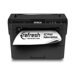 Brother HL Wireless Monochrome Laser Printer, Scanner, Copier, HL-L2395DW