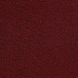 M + A Matting Stylist Floor Mat, 4' x 6', Cranberry