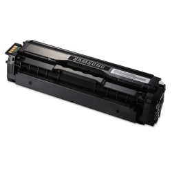 Samsung K504 (CLT-K504S) Black Toner Cartridge
