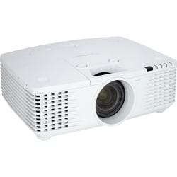 ViewSonic® Pro9520WL WXGA DLP Projector