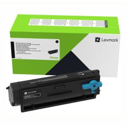 Lexmark™ 55B1H00 High-Yield Black Toner Cartridge