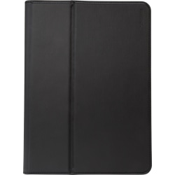 Targus® Safe Fit Protective Case For Apple® iPad®, iPad® Pro And iPad® Air/Air 2, Black