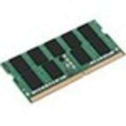 Kingston - DDR4 - module - 16 GB - SO-DIMM 260-pin - 2666 MHz / PC4-21300 - CL19 - 1.2 V - unbuffered - ECC - for HP ZBook 15 G5, 15v G5, 17 G5, Studio G5, Studio x360 G5
