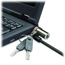Kensington® MicroSaver® DS Ultra-Thin Laptop Lock