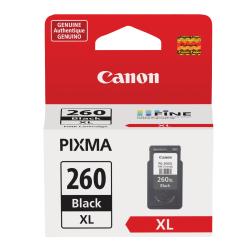 Canon PG-260 XL Black Ink Cartridge