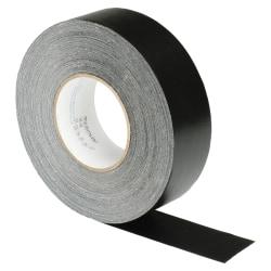 "SKILCRAFT® The Original 100 MPH Waterproof Tape, 2"" x 60 Yd., Black (AbilityOne 7510-00-074-4961)"