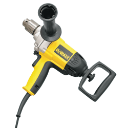 Spade Handle Drills, 1/2 in Keyed Chuck, 550 RPM