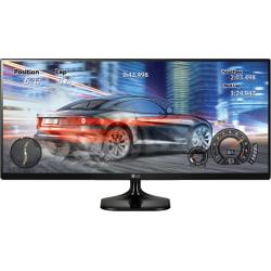 """LG 25"""" UltraWide FHD IPS LED Monitor, 25UM58-P"""