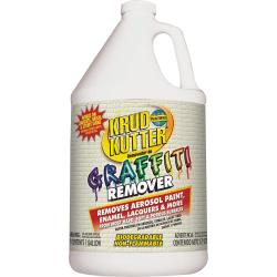 Krud Kutter Graffiti Remover, 128 Oz